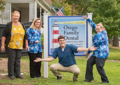 Oneonta Family dental